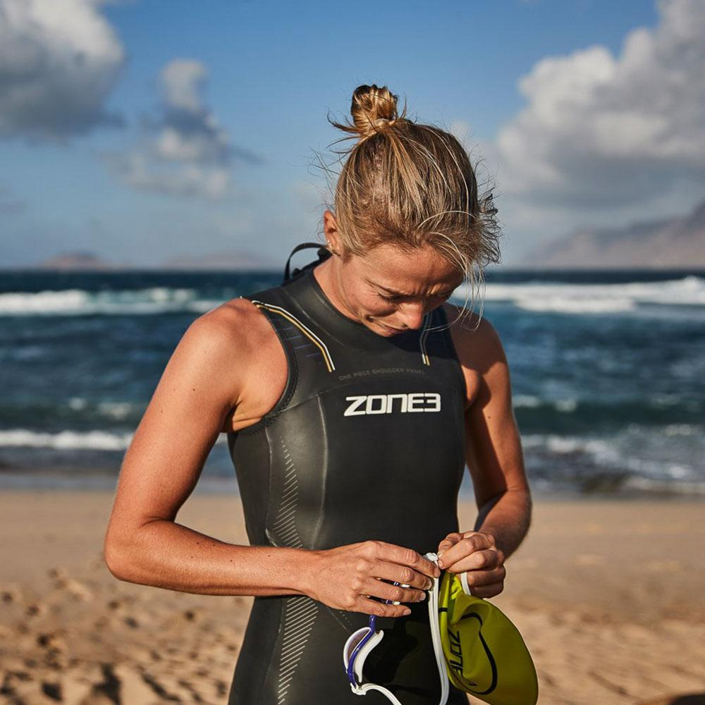 Women's Sleeveless Aspire Wetsuit