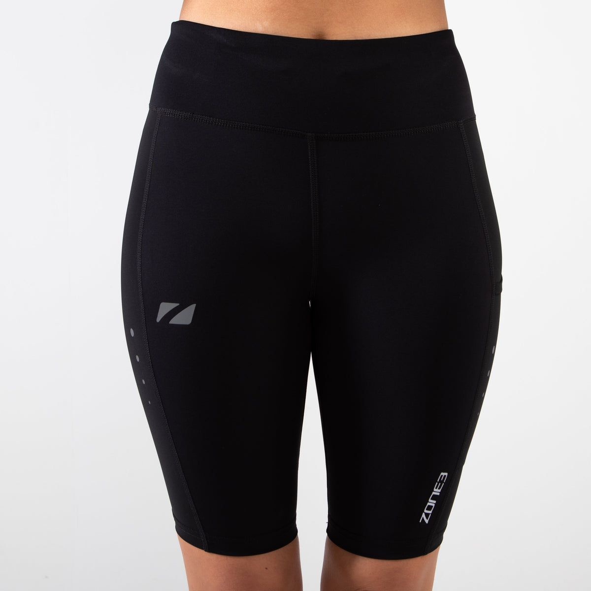 Women's RX3 Medical Grade Compression Shorts front