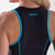 Women's Activate Tri Top shoulder