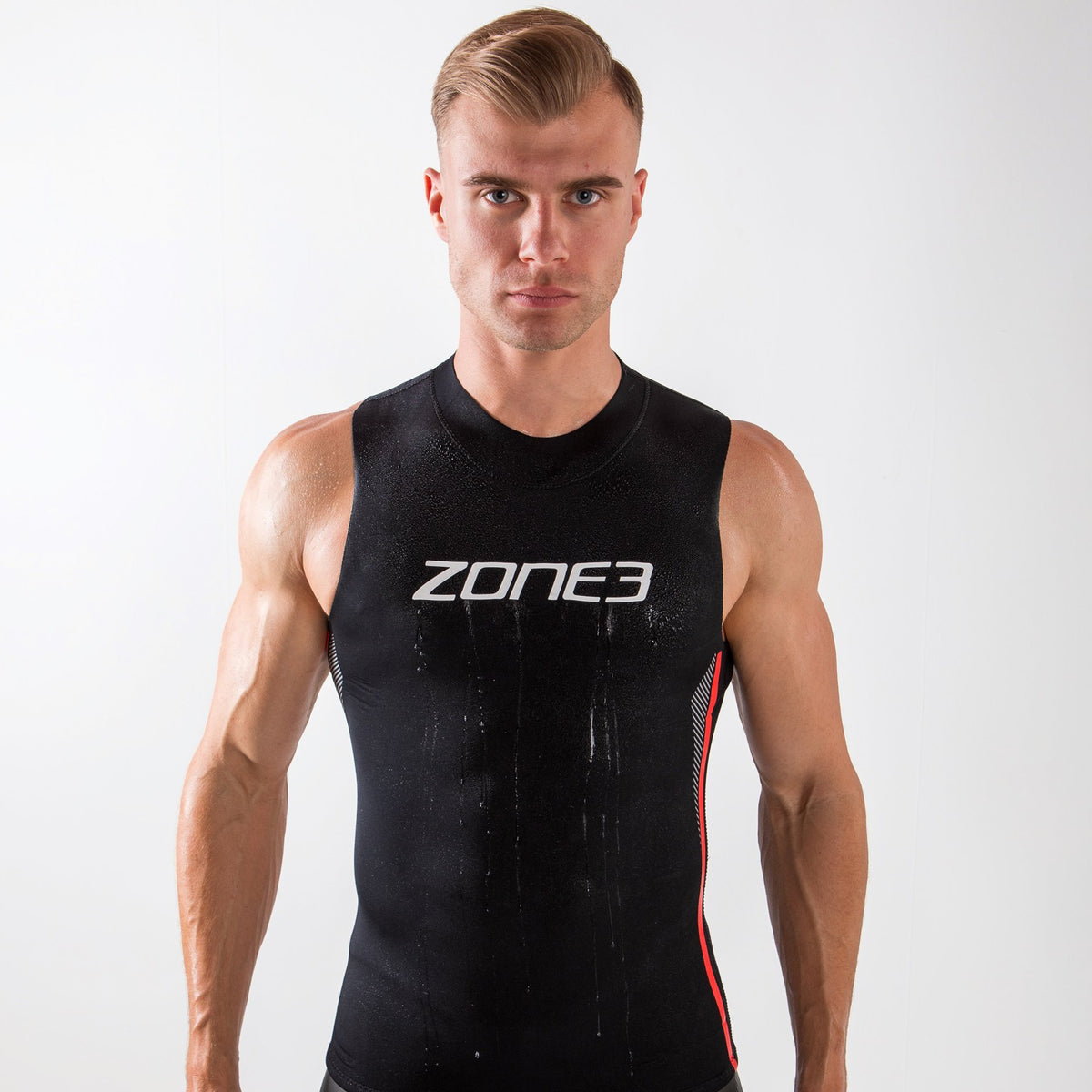Neoprene Warmth Vest - Baselayer body