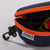 Protective Swim Goggle Case red