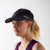 Lightweight Mesh Triathlon and Running Baseball Cap head