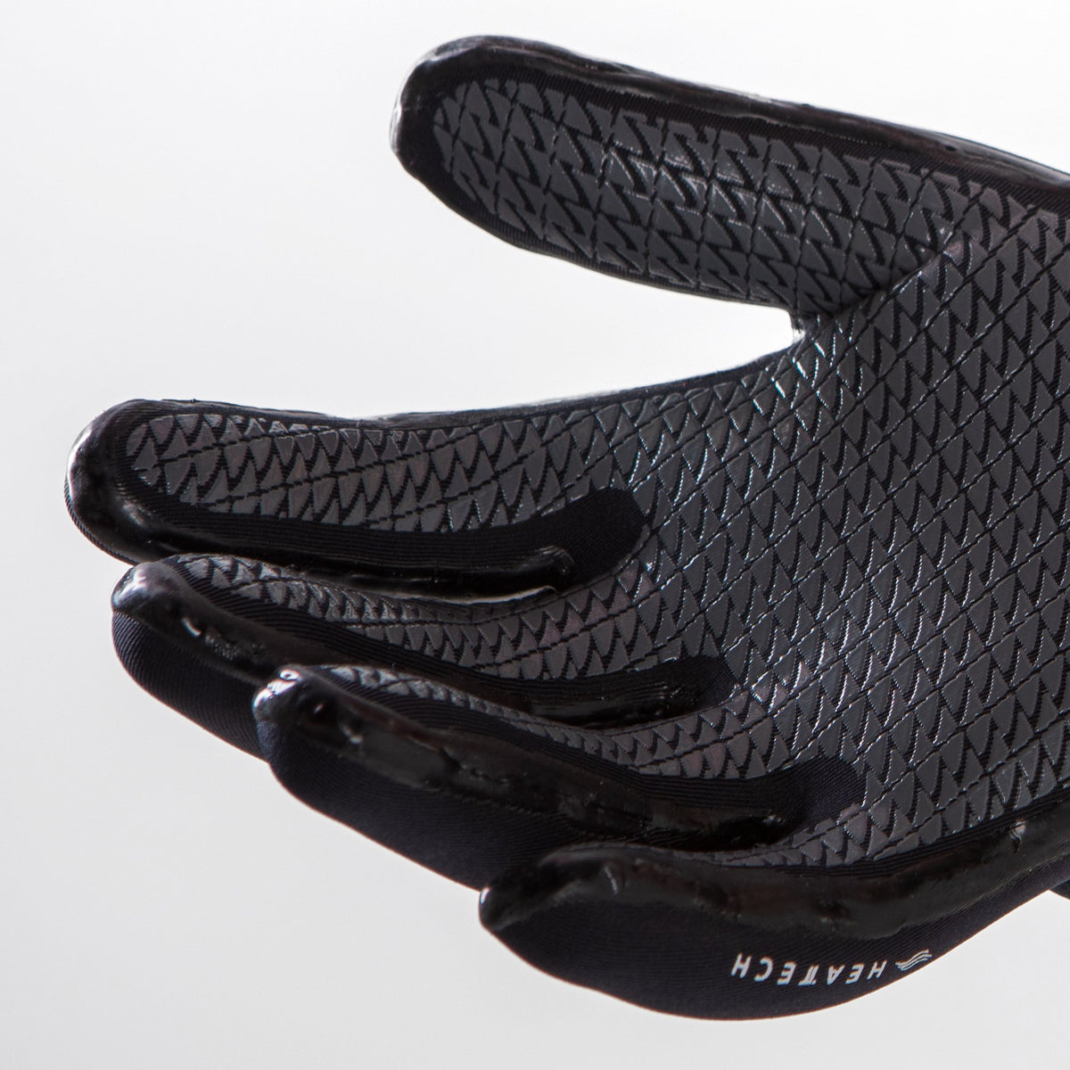 Neoprene Heat-Tech Warmth Swim Gloves finger