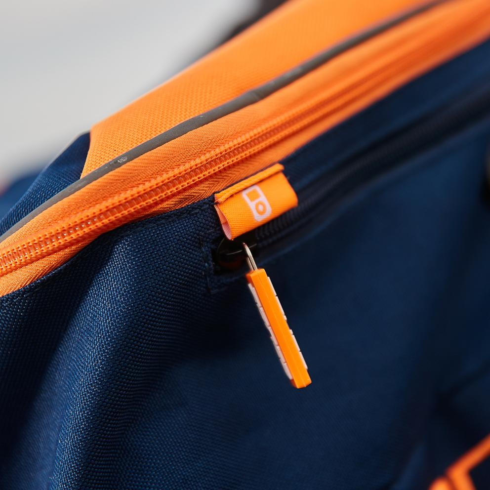 Award Winning Transition Backpack zip