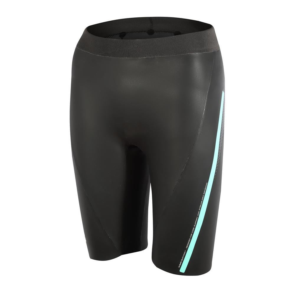 WOMEN'S BUOYANCY SHORTS - THE ORIGINALS : 5/3MM