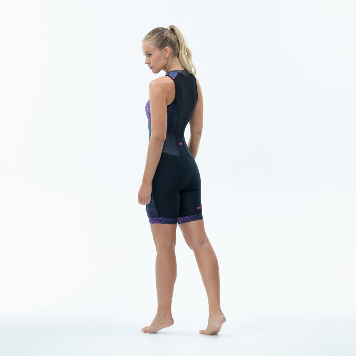 Women's Activate Plus Trisuit