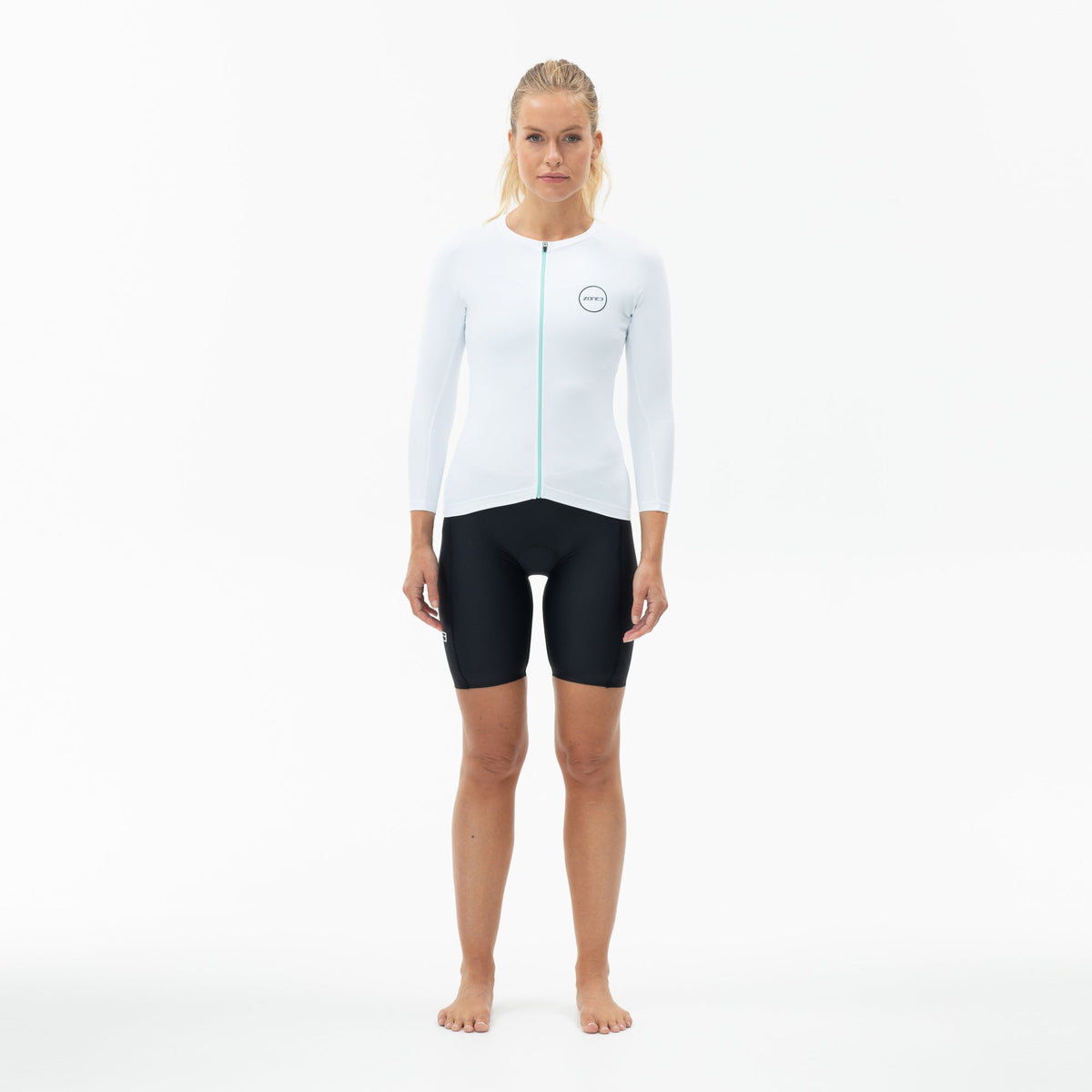 Women's Lava Aero 3/4 Sleeve Warmth Top
