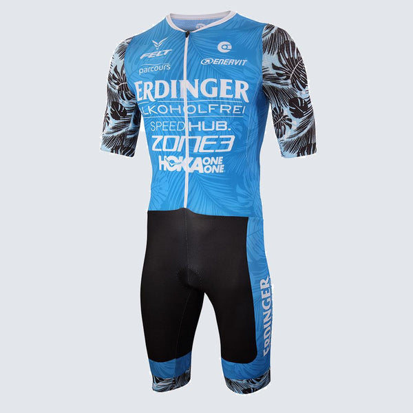Men's Custom Design Aeroforce-X Trisuit