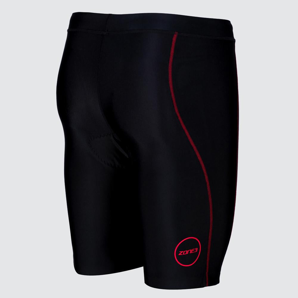 Men's Activate Tri Shorts back