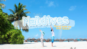 MALDIVES: Travel Guide for First-Timers