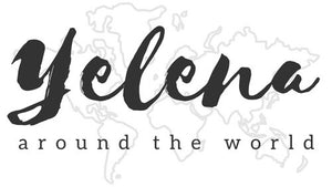 Yelena: Around the World