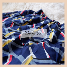 Diana Layered Skirt