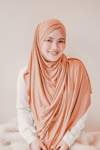 Jersey Instant Hijab