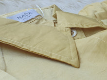 Nada Shirt Dress