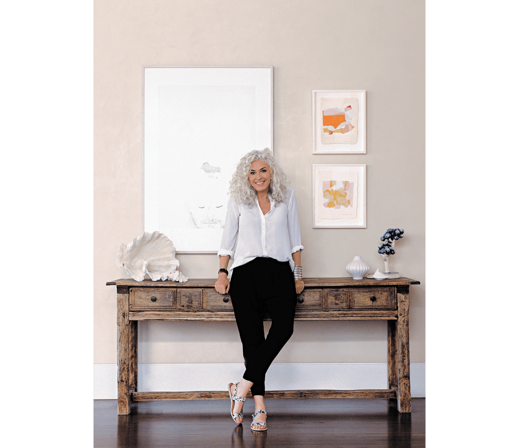 Interior Designer Series – Q&A with Briony Fitzgerald Design