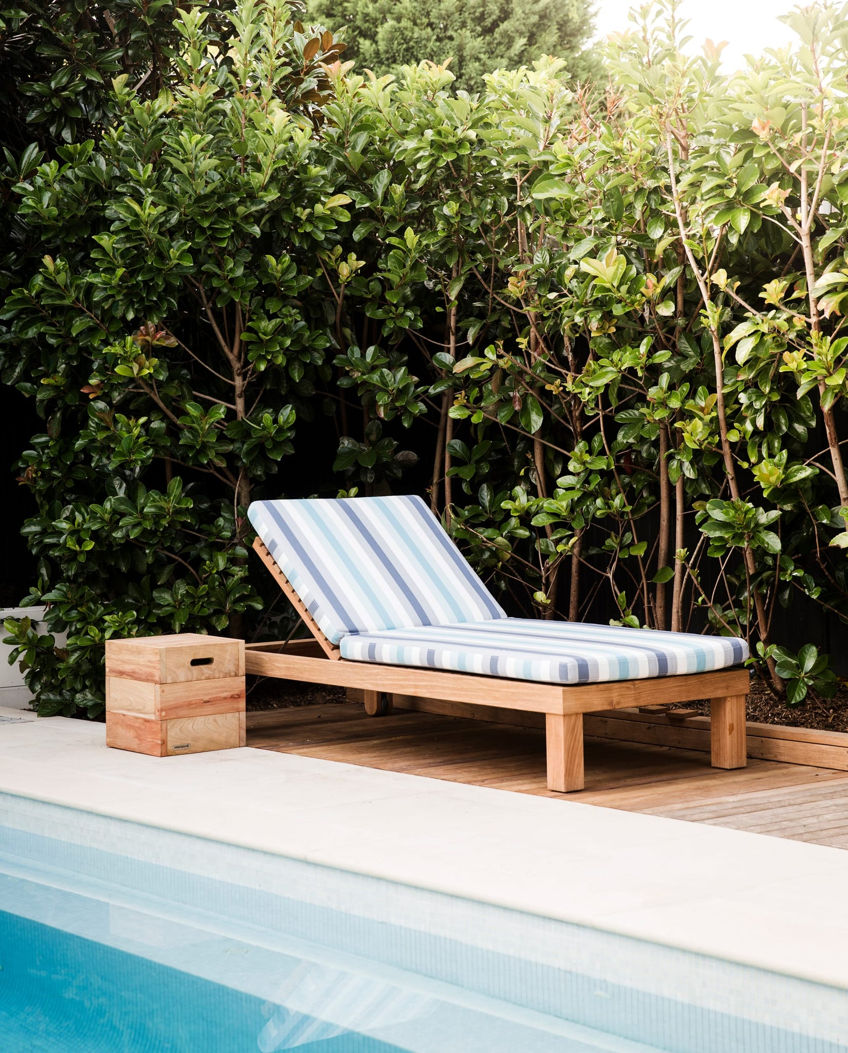 Pool Lounges & Day Beds