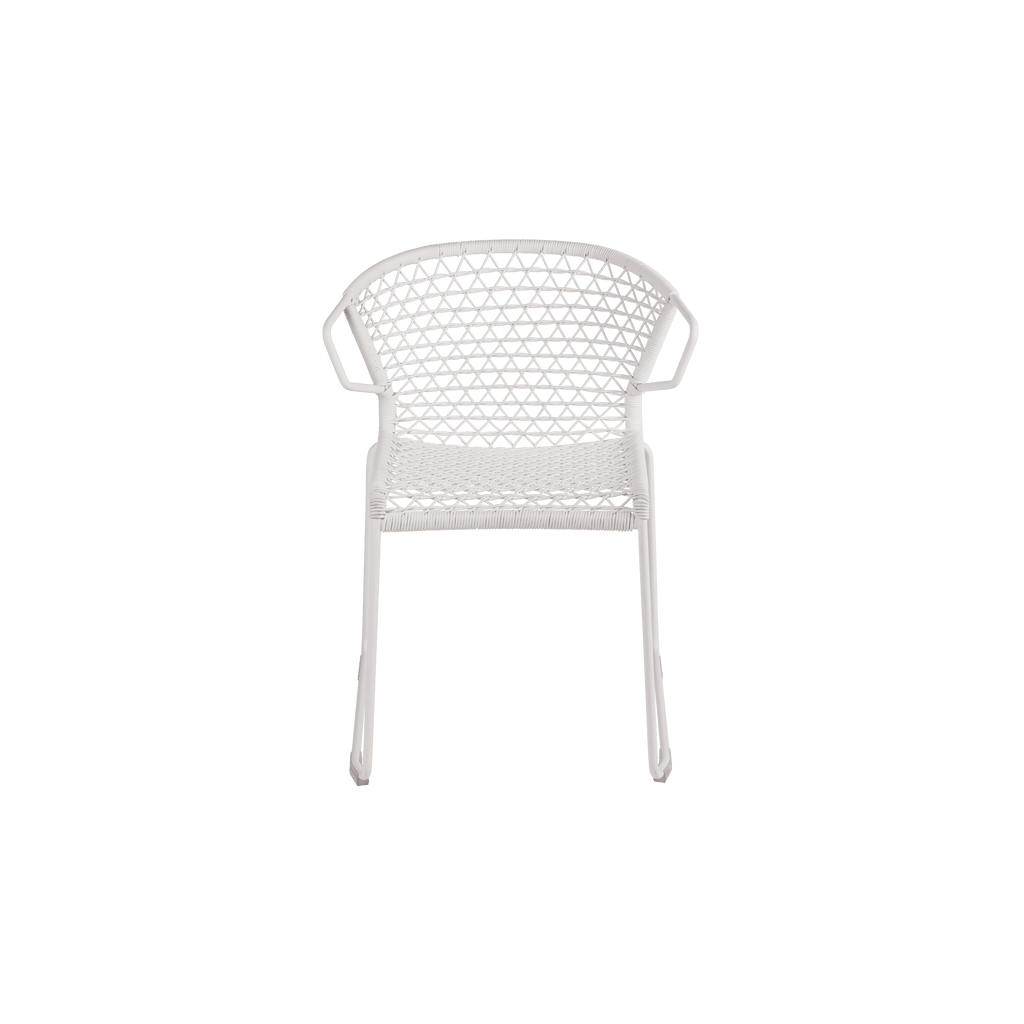 Vela Armchair from Potocco