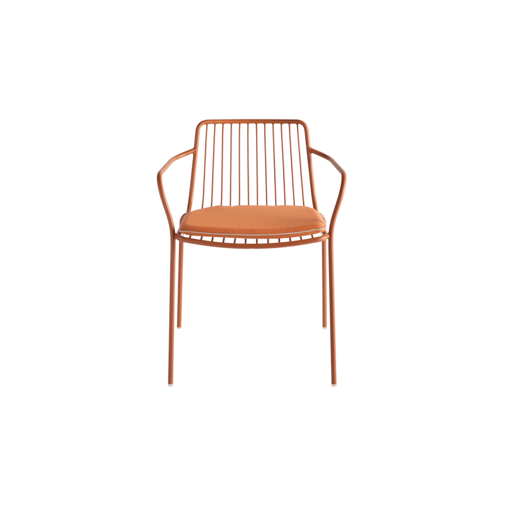 Nolita Armchair 3655 from Pedrali