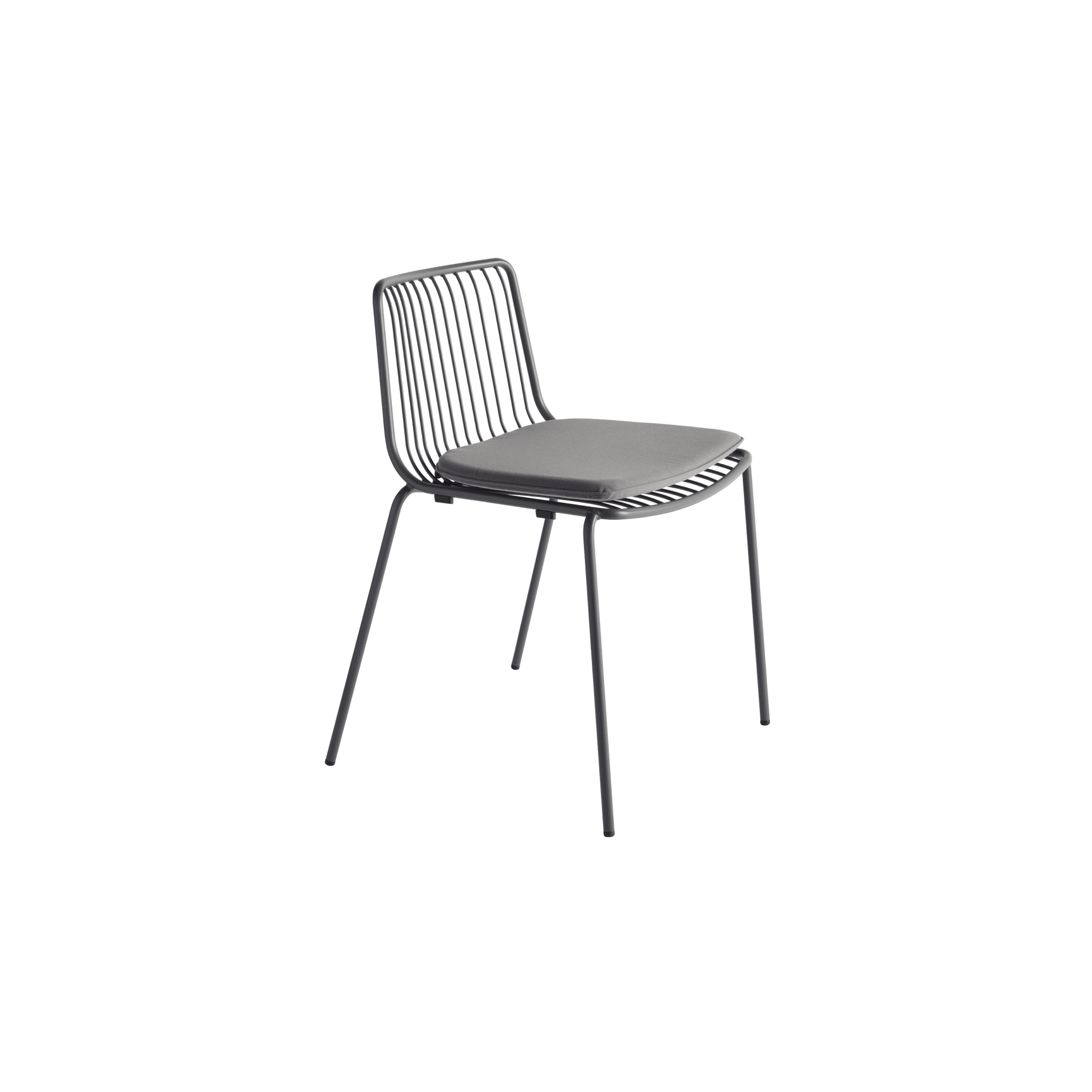 Nolita Side Chair 3650 from Pedrali