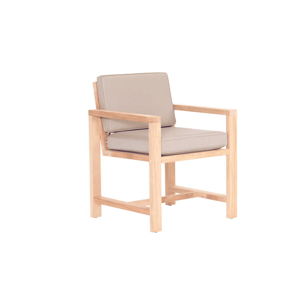 Seti Dining Chair