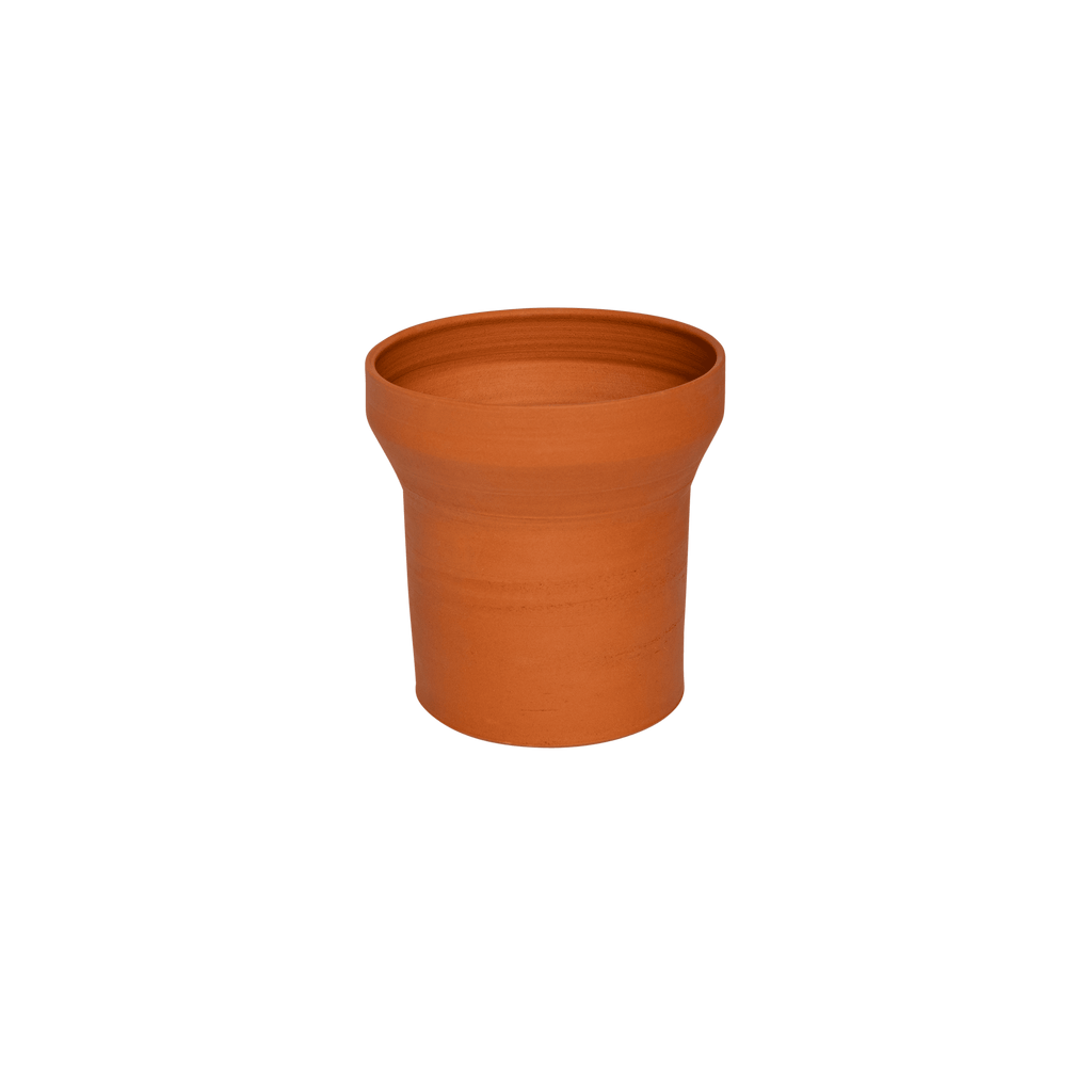 Funnel Tall Pot by Anchor Ceramics