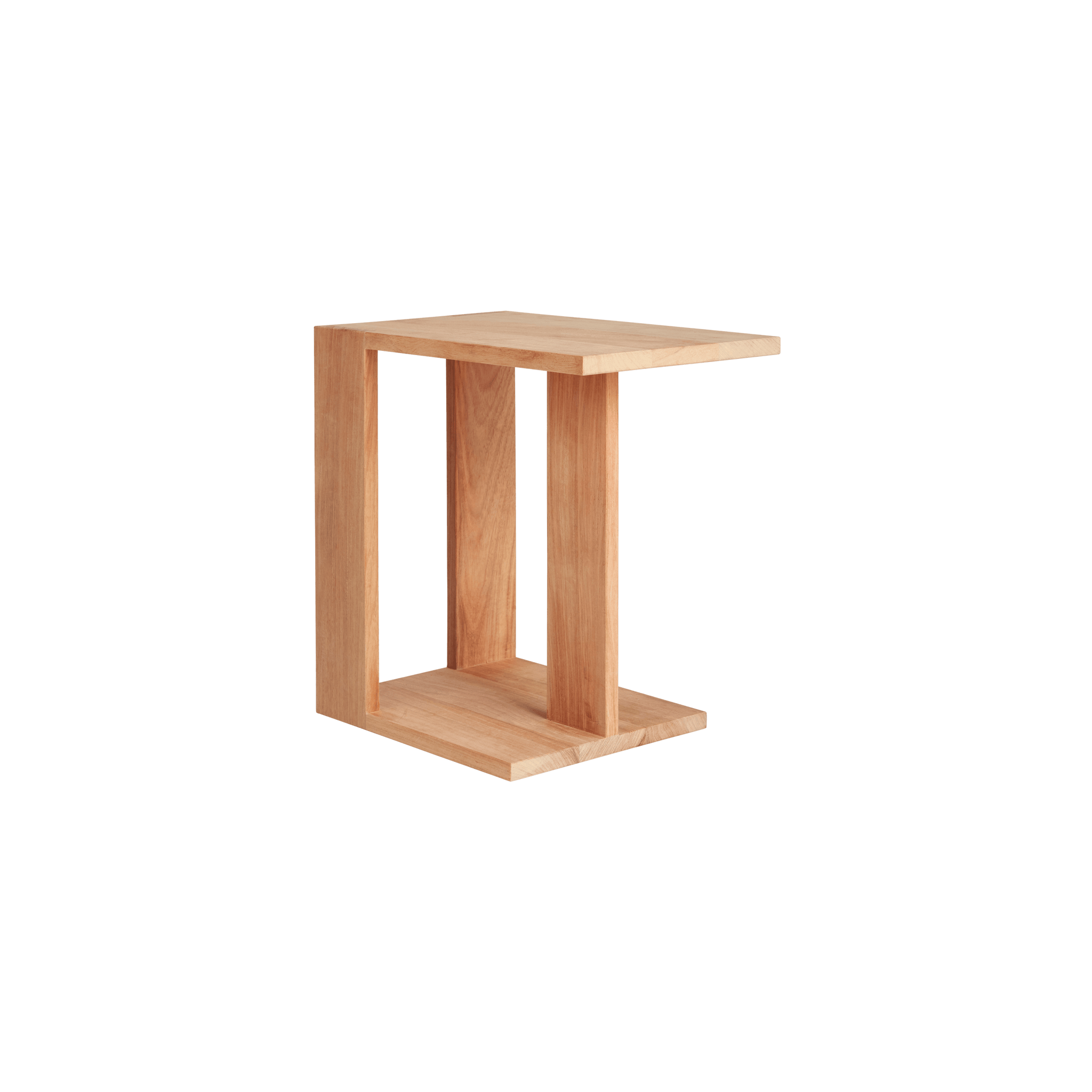 Crate B Side Table
