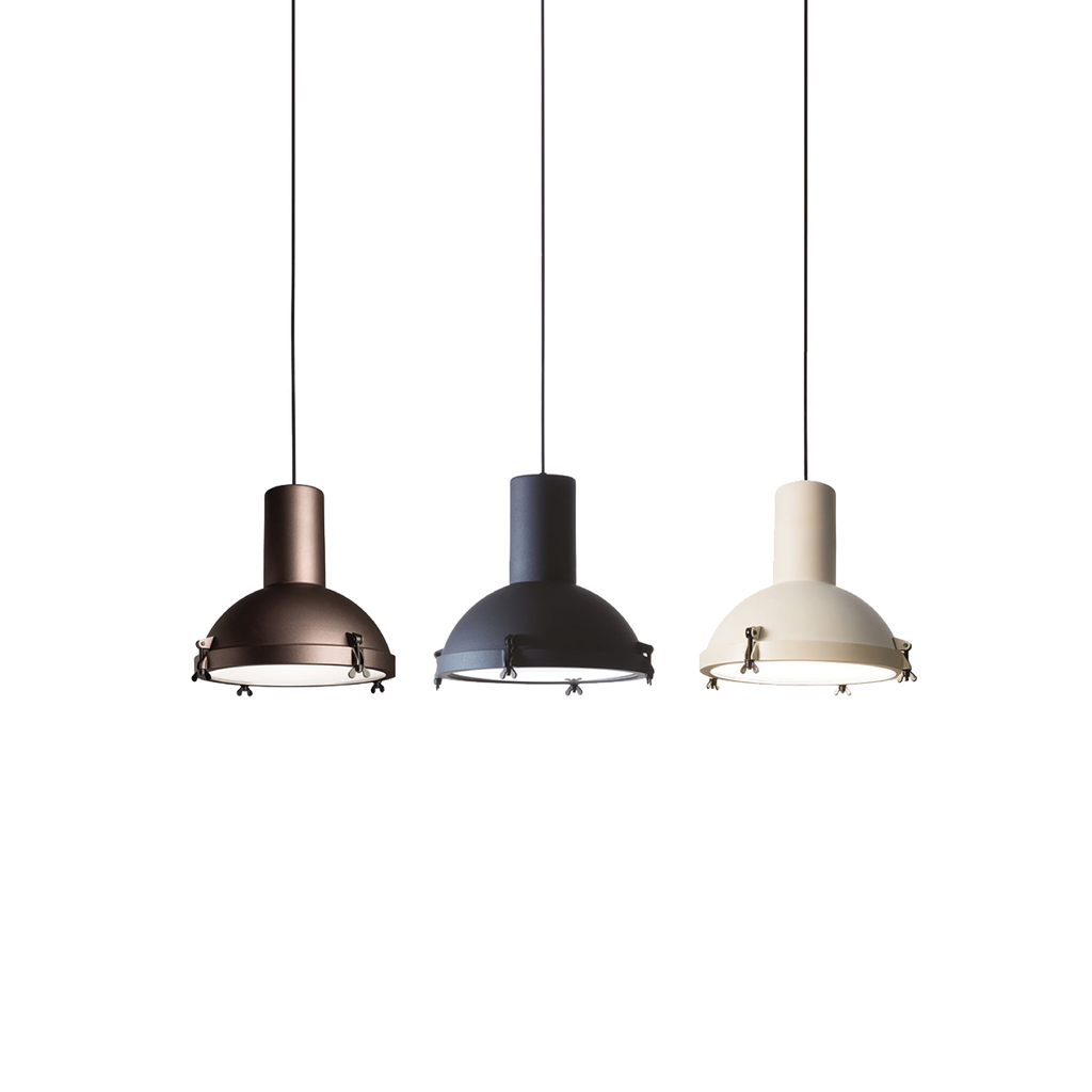 Projecteur 365 Pendant Light from Nemo