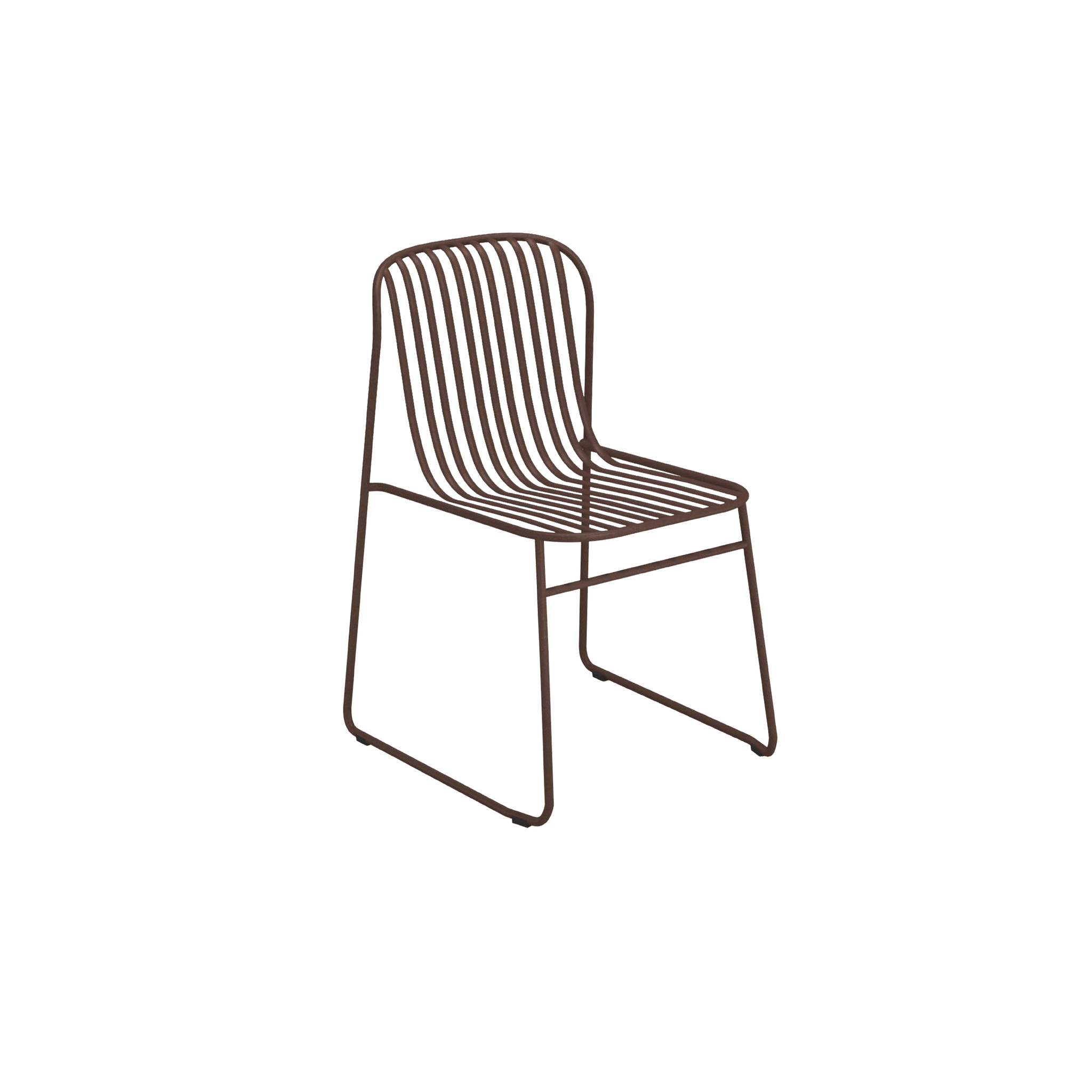 Riviera Dining Chair from Emu