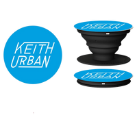 Keith Urban Pop Socket