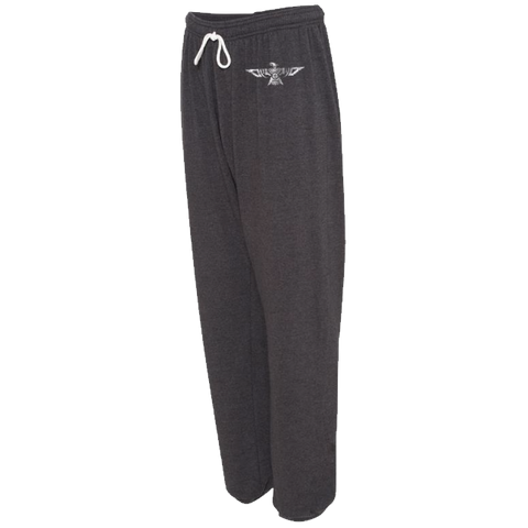 Heather Grey Phoenix Sweatpants