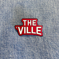 The Ville Pin Set