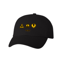 Icon Line - Baseball Hat