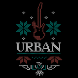 Urban Holiday Sweatshirt