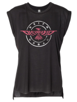 Phoenix Ladies Muscle Tee