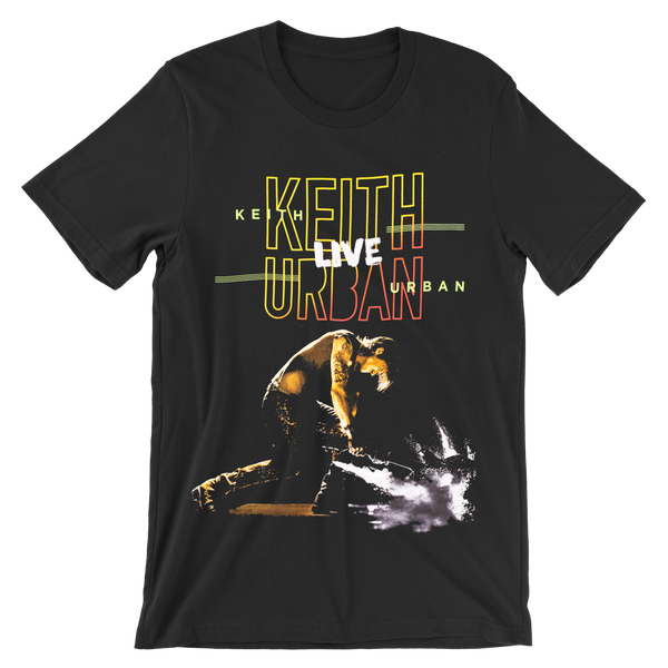 TOUR 2020 -Guitar Smash Tee