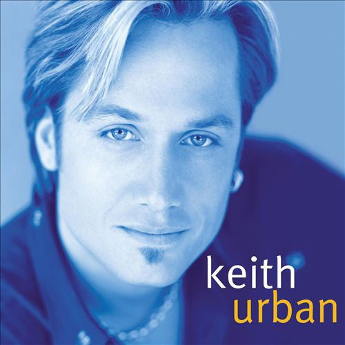 Keith Urban (1999) CD