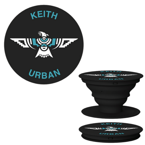 Keith Urban Phoenix Pop Socket