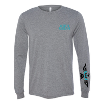 Keith Urban Phoenix Tattoo Long Sleeve T-Shirt