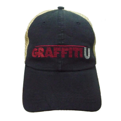 Graffiti U World Tour Hat