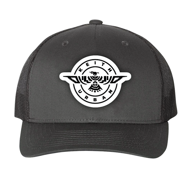 Keith Urban Phoenix Stamp Baseball Cap