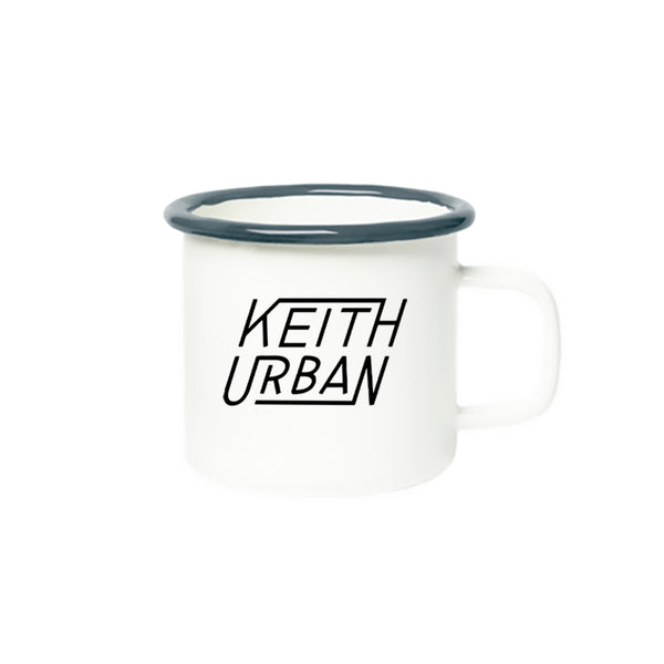Keith Urban Camp Mug
