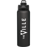 The 'Ville 28oz Water Bottle