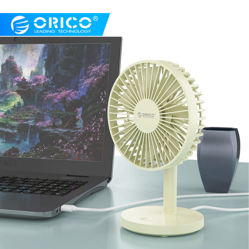 Desktop Mini USB Fan