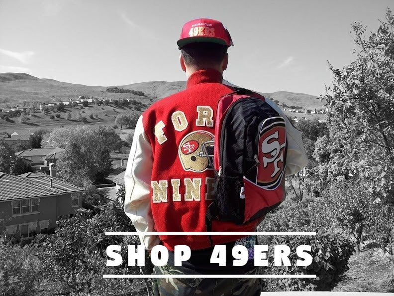Top 49ers Apparel