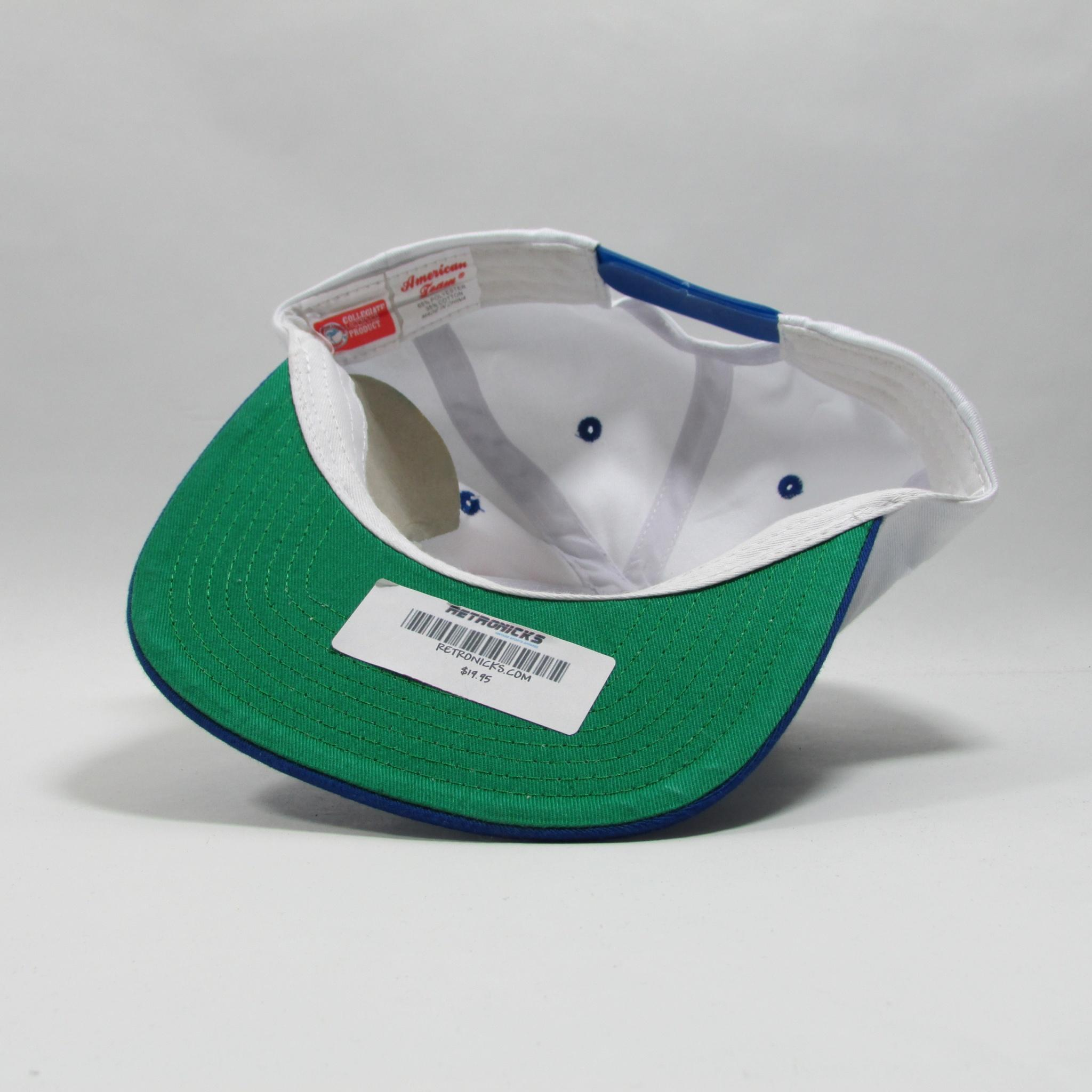the latest 4ad0f bcfaf ... closeout duke university ncaa deadstock snapback hat american team  9fd65 31d8f