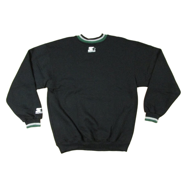 Dallas Stars Premium Vintage Hockey Sweater Starter Sz M