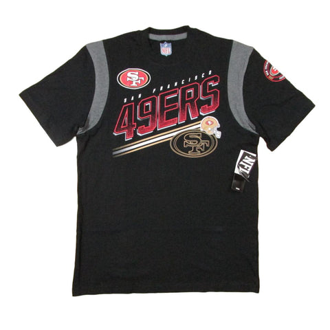 San Francisco 49ers Premium Graphic T-Shirt Team NFL