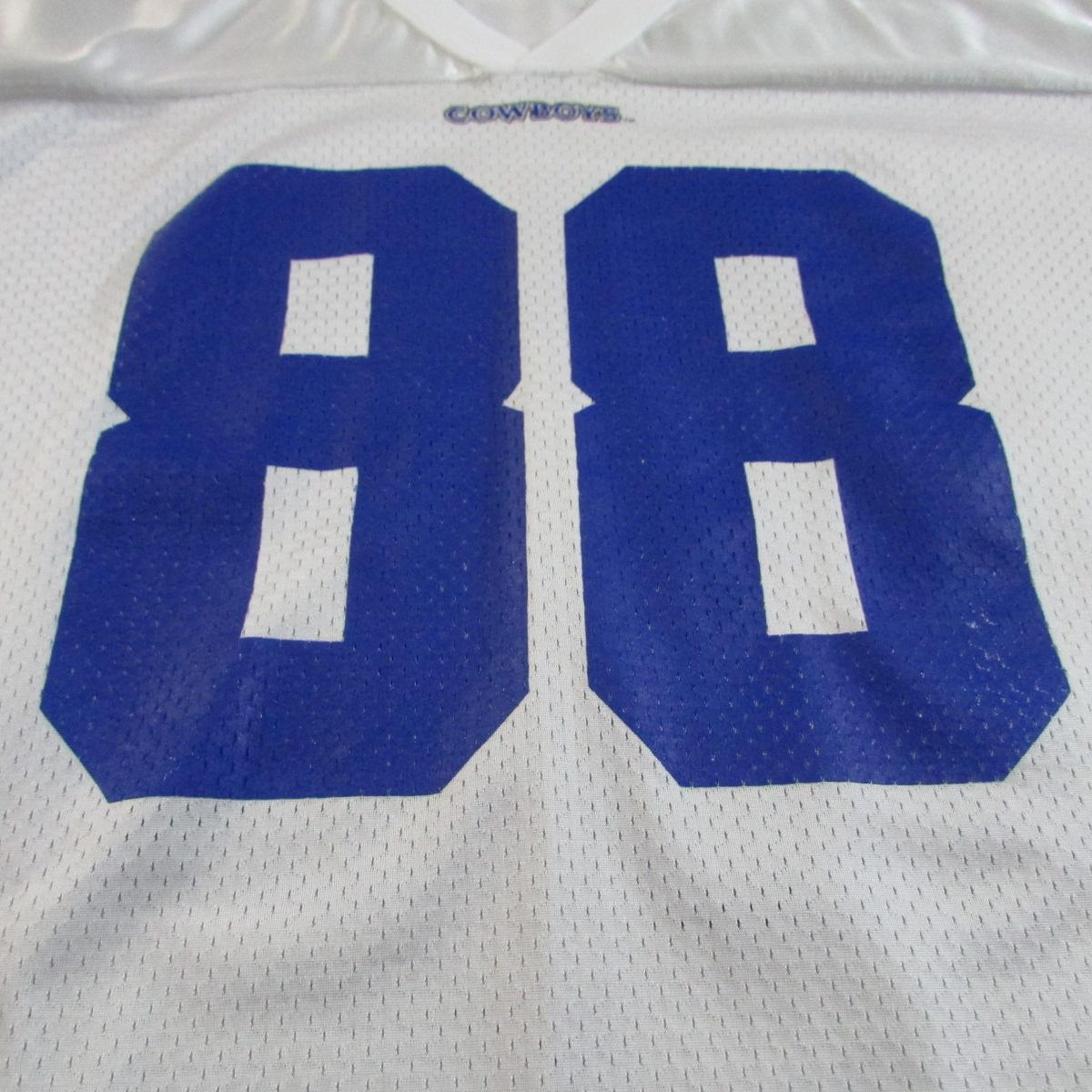 1992 Dallas Cowboys Michael Irvin Vintage Football Jersey Reebok Sz XL