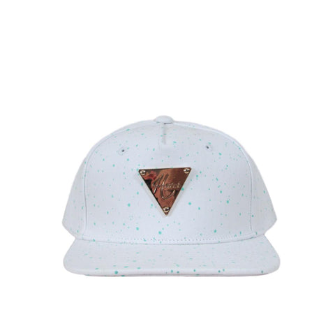 Hater Glow Speckles Snapback Hat
