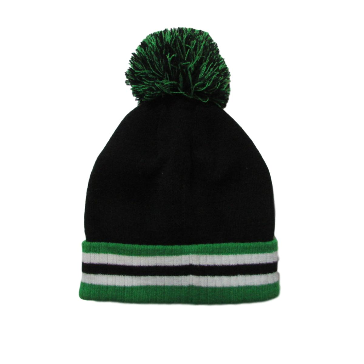 New York New York City Pom Beanie